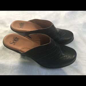 Women's Sofft Brand Shoes Size 8.